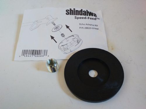 Shindaiwa 28820-07440  ECHO Adapter for speed feed head